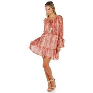 French Connection Malika Dress